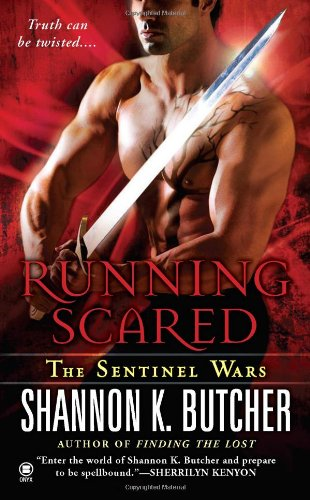 9780451412904: Running Scared (Sentinel Wars)