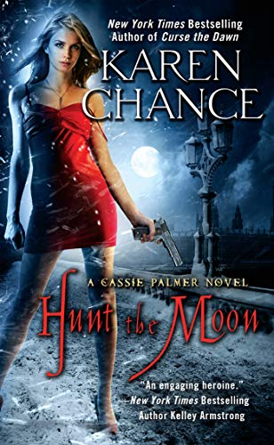 9780451413079: Hunt the Moon (Cassie Palmer)