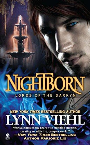 9780451413215: Nightborn: Lords of the Darkyn