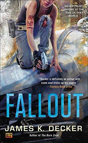 Fallout: Decker, James K.