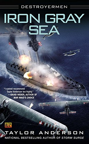 9780451414236: Iron Gray Sea (Destroyermen)