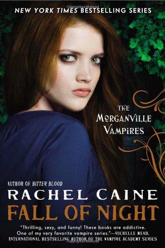 9780451414250: Fall of Night: The Morganville Vampires