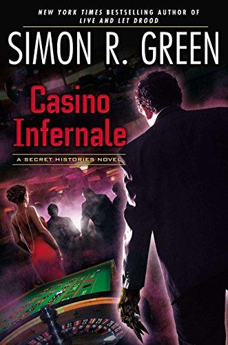 9780451414298: Casino Infernale (Secret Histories)