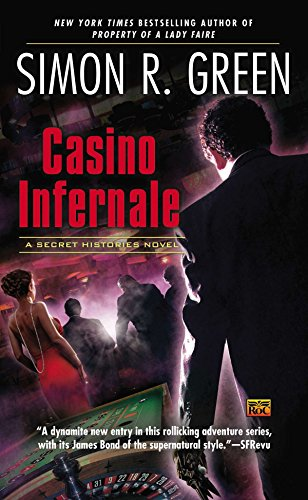 9780451414304: Casino Infernale: A Secret Histories Novel