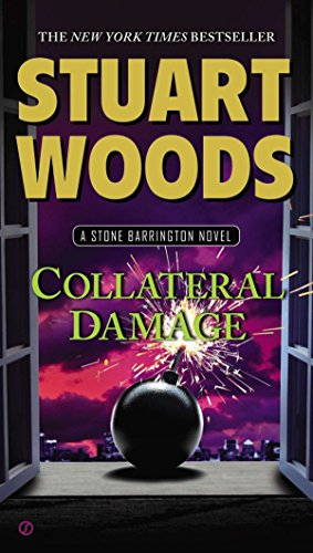 9780451414380: Collateral Damage (Stone Barrington)