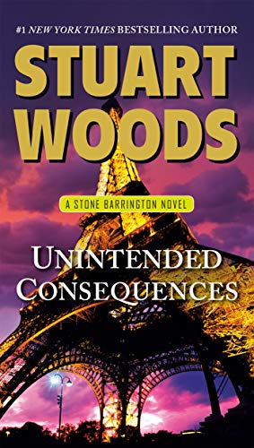9780451414397: Unintended Consequences (Stone Barrington Novels)
