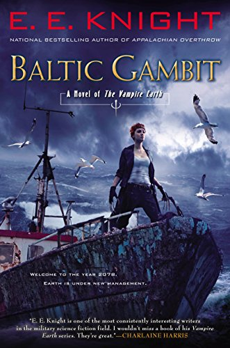 9780451414472: Baltic Gambit: A Novel of the Vampire Earth