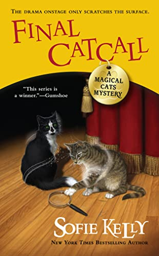 9780451414700: Final Catcall (Magical Cats)