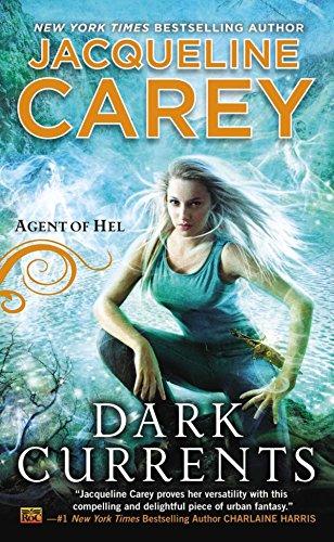 9780451414830: Dark Currents: Agent of Hel