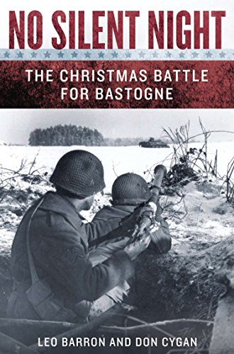 9780451414854: No Silent Night: The Christmas Battle for Bastogne
