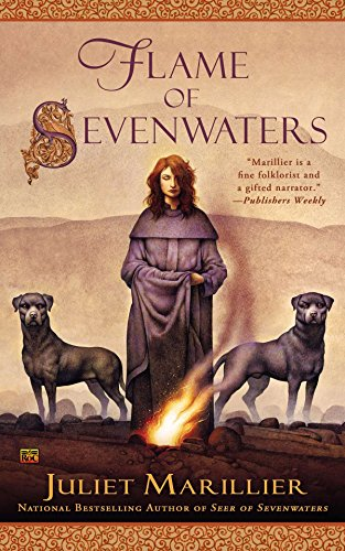 Flame of Sevenwaters (045141487X) by Marillier, Juliet