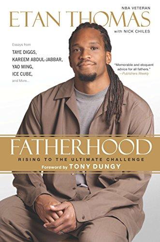 9780451414892: Fatherhood: Rising to the Ultimate Challenge