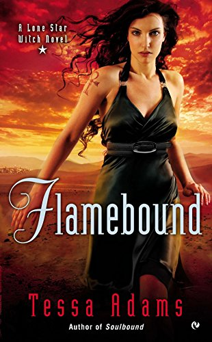9780451415059: Flamebound: A Lone Star Witch Novel