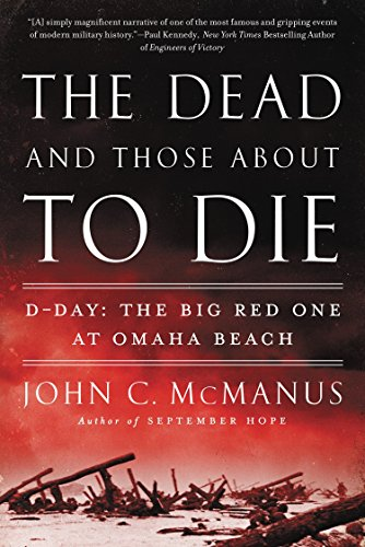 Download The Dead and Those About to Die: D-Day: The Big Red One at Omaha Beach
