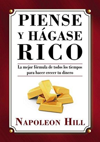 9780451415318: Piense Y Hágase Rico (Think and Grow Rich)