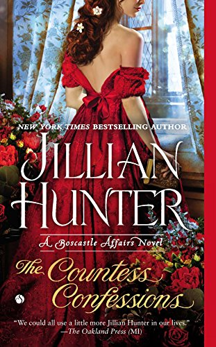 9780451415332: The Countess Confessions: A Boscastle Affairs Novel