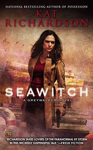 9780451415455: Seawitch (Greywalker)