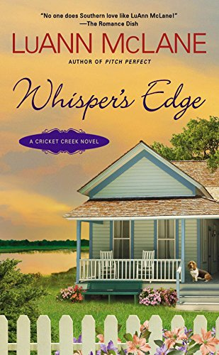 Whisper's Edge: A Cricket Creek Novel (9780451415578) by McLane, LuAnn