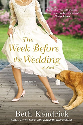 9780451415738: The Week Before the Wedding
