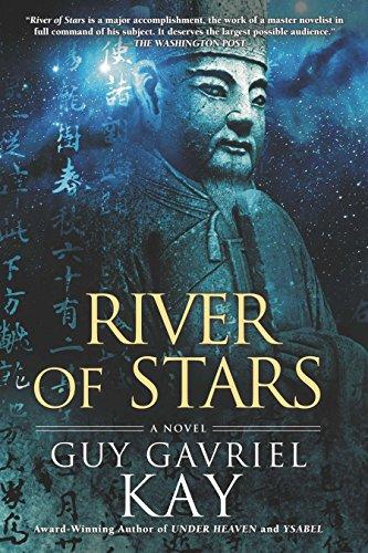 9780451416094: River of Stars
