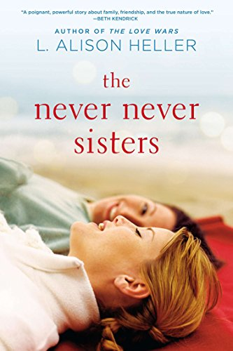 9780451416247: The Never Never Sisters