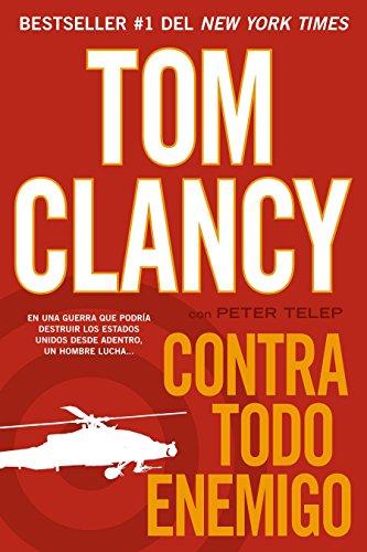 9780451416421: Contra todo enemigo (Spanish Edition)