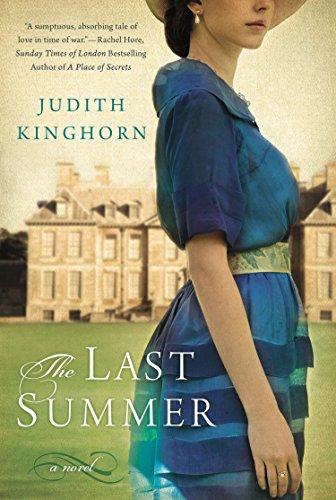 9780451416636: The Last Summer