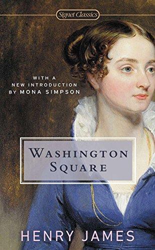 9780451416773: Washington Square (Signet Classics)