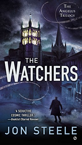 9780451416797: The Watchers: The Angelus Trilogy