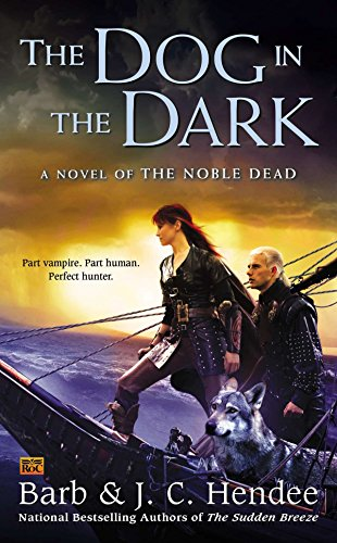 9780451416834: The Dog in the Dark (Noble Dead)