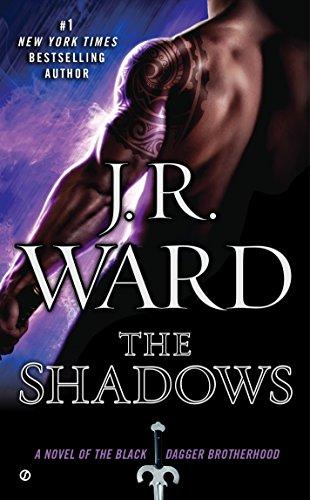 9780451417084: Black Dagger 13. The Shadows