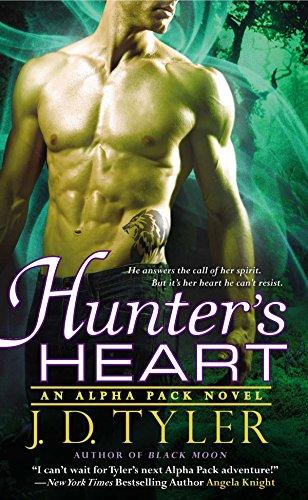 9780451417220: Hunter's Heart (Alpha Pack Novels)