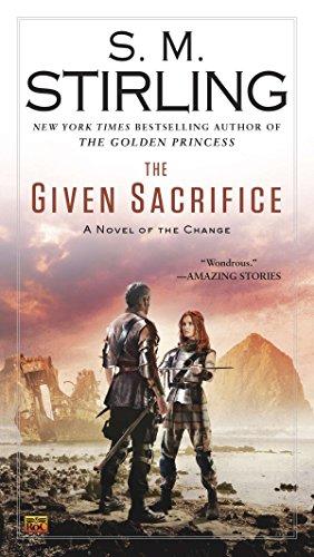 9780451417329: The Given Sacrifice (Change)