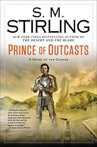 9780451417374: Prince of Outcasts (Change)