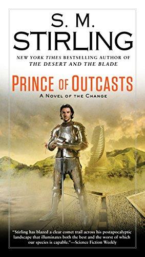 9780451417381: Prince of Outcasts (A Novel of the Change)