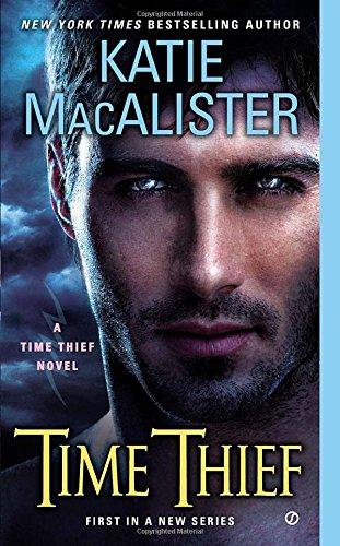 Time Thief: A Time Thief Novel