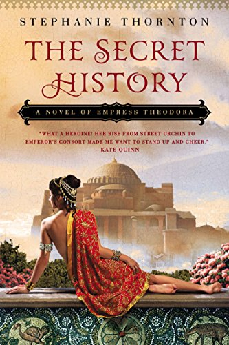 9780451417787: The Secret History: A Novel of Empress Theodora