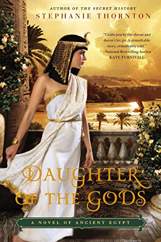 9780451417794: Daughter of the Gods: A Novel of Ancient Egypt