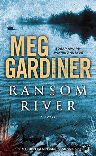 9780451417893: Ransom River