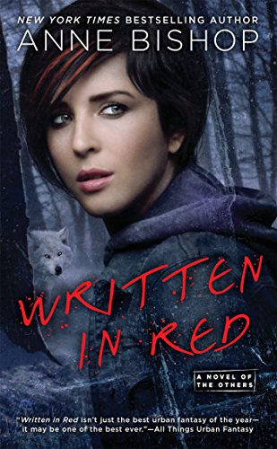 9780451417909: Written in Red (A Novel of the Others)
