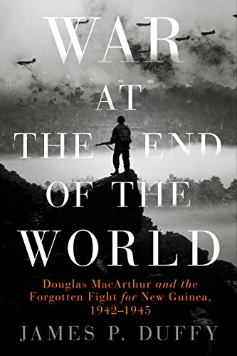 War at the End of the World: