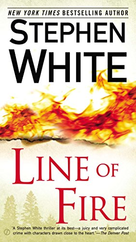 9780451418364: Line of Fire (Alan Gregory)