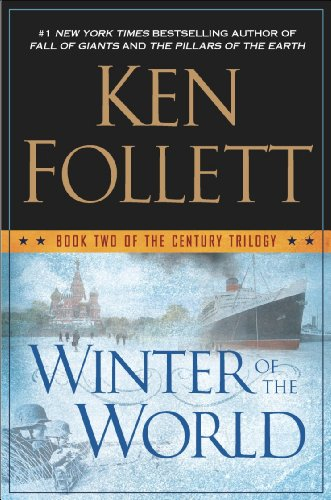 9780451418432: Winter Of The World: Book Two Of The Century Trilogy
