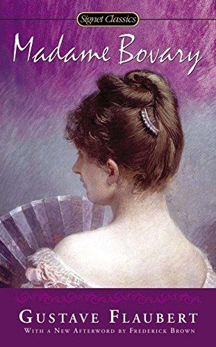 9780451418500: Madame Bovary (Signet Classics)