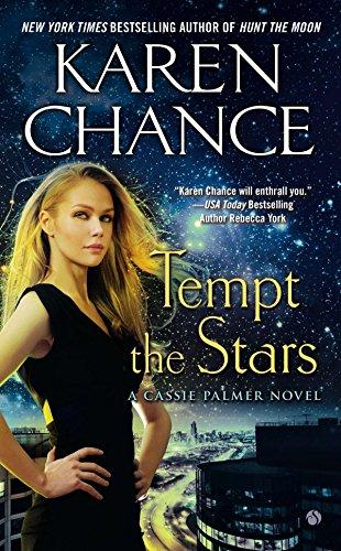 9780451419057: Tempt the Stars: A Cassie Palmer Novel 06 (Cassie Palmer Novels)