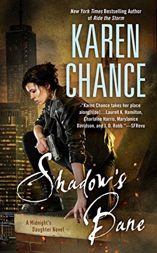 9780451419064: Shadow's Bane , A Midnight's Daughter Novel: 4 (Dorina Basarab)