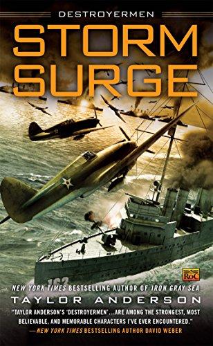 9780451419095: Storm Surge (Destroyermen)