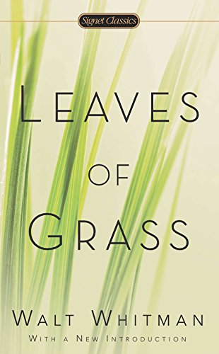 9780451419170: Leaves of Grass (Signet Classics)