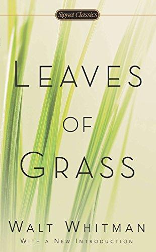 Leaves of Grass (Signet Classics): Whitman, Walt