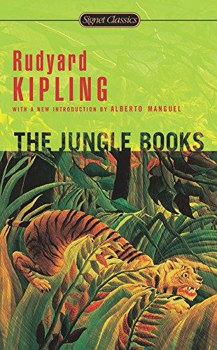 9780451419187: The Jungle Books (Signet Classics)